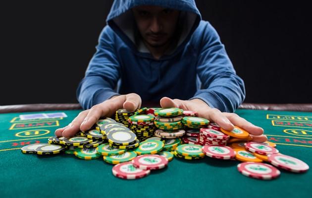 Agen IDN Poker Resmi Indonesia