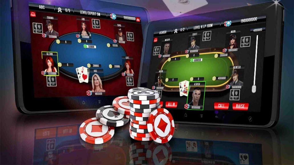 Cara Mengenal Situs Poker IDN Play Online Terbaik