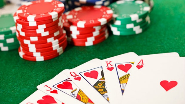 Ciri Khas Dari Suatu Agen Poker Resmi Itu Sendiri