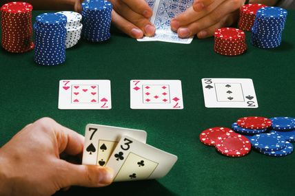 Agen Judi Poker IDN Terpercaya
